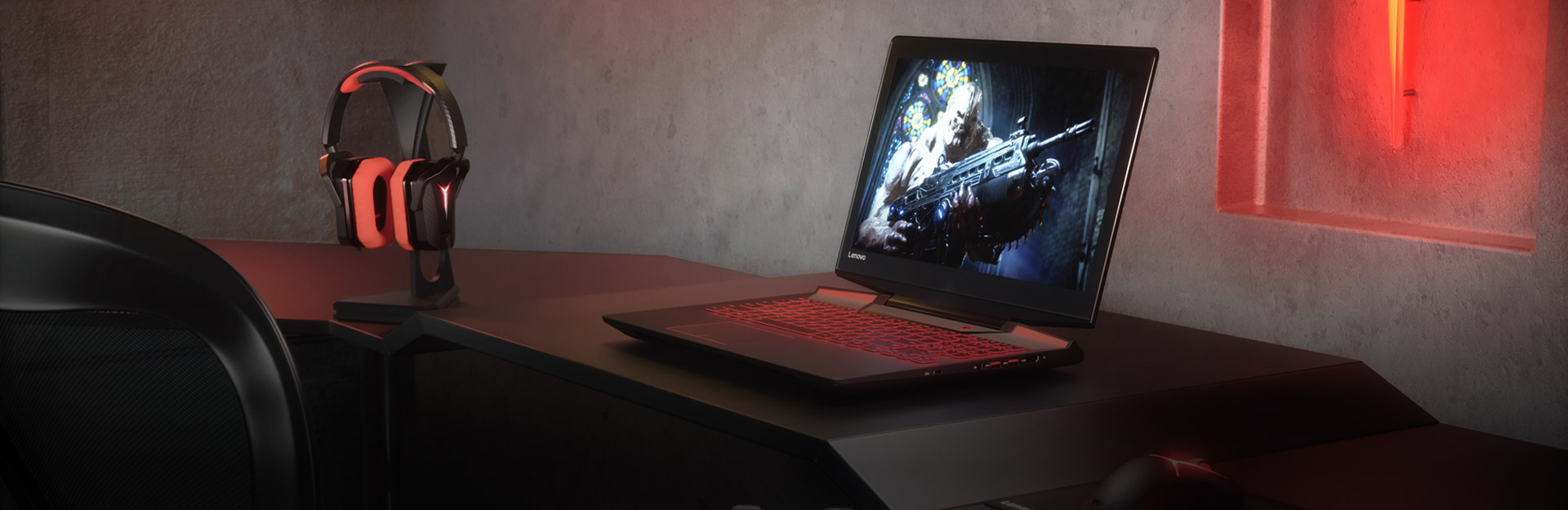 Lenovo Legion Y720 Laptop