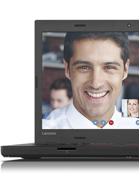 ThinkPad T460p 720p HD webcam