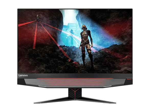 "ideacentre AIO Y910 (27"") all-in-one gamingcomputer"