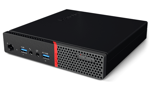 Thinkcentre M700 Tiny 1l Large Enterprises Desktop
