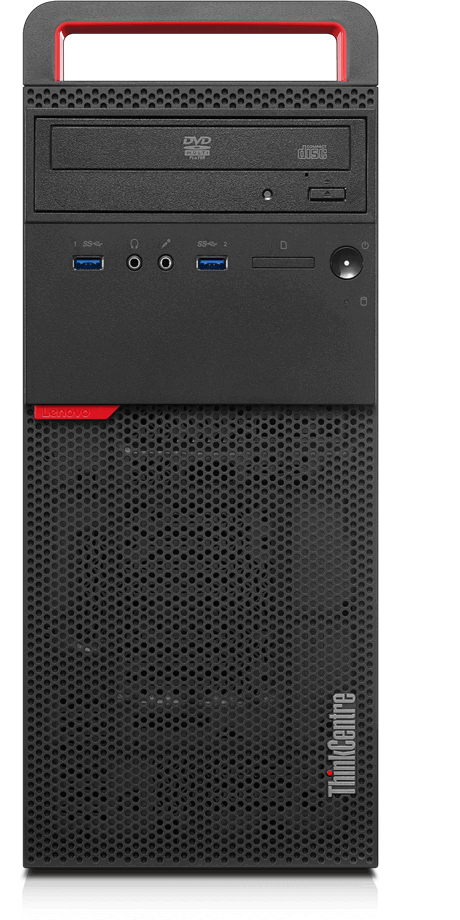 ThinkCentre M700 Tower Desktop