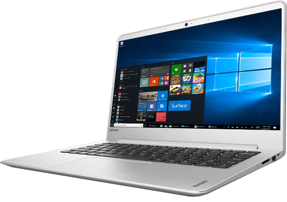 ideapad 710S: Uncompromised Performance