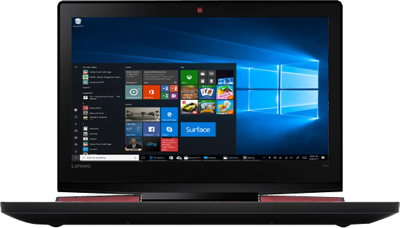 Windows 10 Home gives you more ways to play.