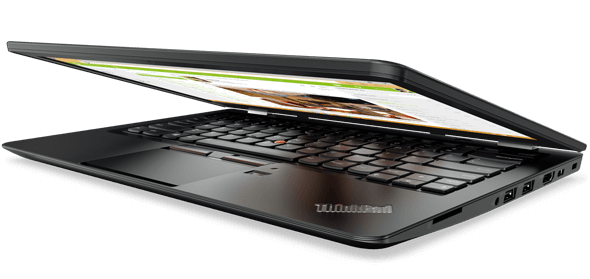 ThinkPad 13: online dal primo istante.
