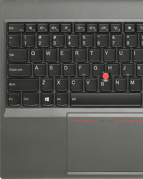 Lenovo laptop ThinkPad T540p