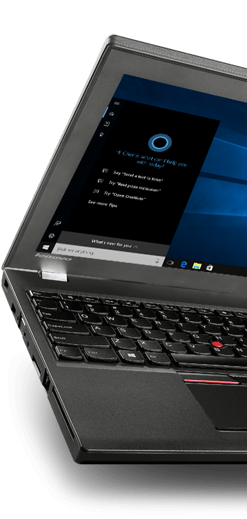 Lenovo laptop ThinkPad T550