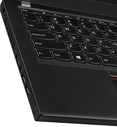 ThinkPad X260 Laptop