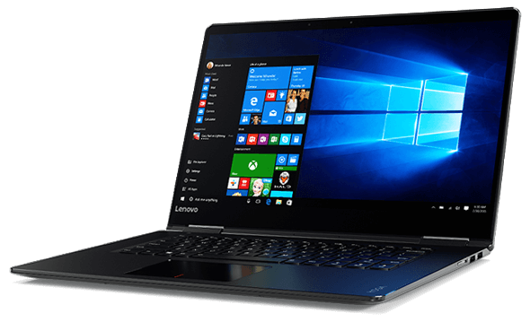 Yoga 710: Performance powerhouse