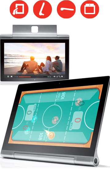 lenovo tablet yoga tablet 2 pro
