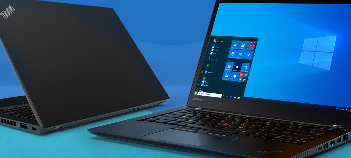 Windows 10 Laptops with Intel i5 Processors