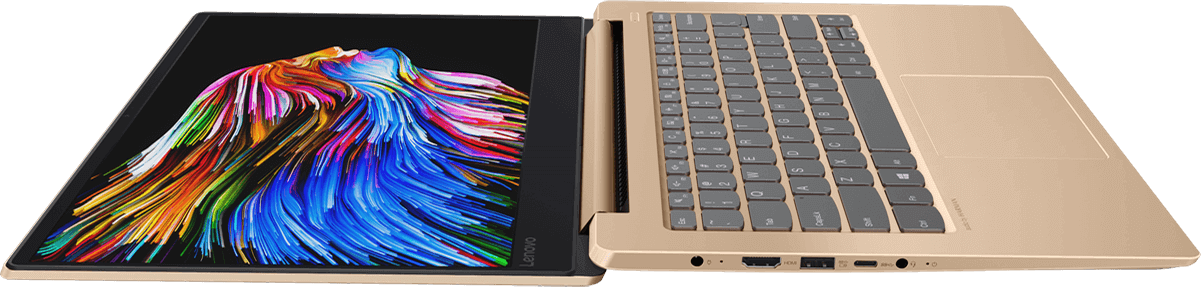 ideapadLaptop