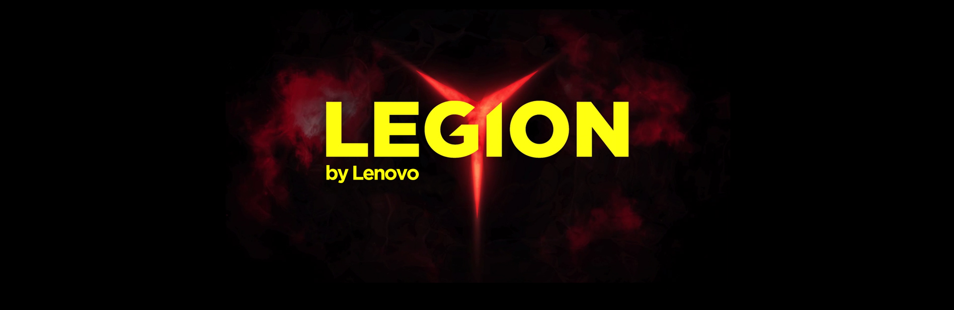 Legion by Lenovo