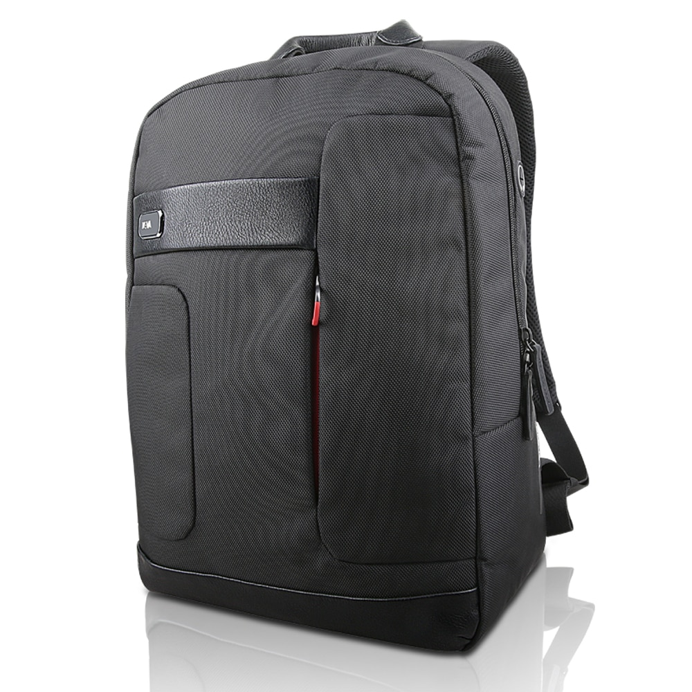 Lenovo 15.6 Classic Backpack by NAVA - Black