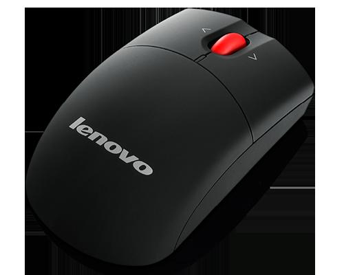 Lenovo Laser FunkMaus