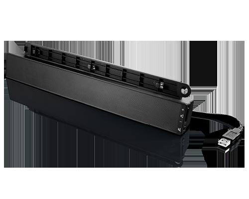 Lenovo USB Soundbar //