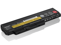 The ThinkPad battery 44+ uses advanced Lithium-Ion technology to create an efficient power source for x230 and x220 systems. These are compatible with X220 and X230 systems and are ideal for use as a replacement or spare. The 6-cell batteries are rechargeable and allow you to stay unplugged longer, lasting on average 63 watt hours. However, they are not compatible with the ThinkPad External Battery Charger (40Y7625).Many factors cause battery life to differ. These include: power management, features, screen brightness, applications, battery conditioning, and other customer preferences.
