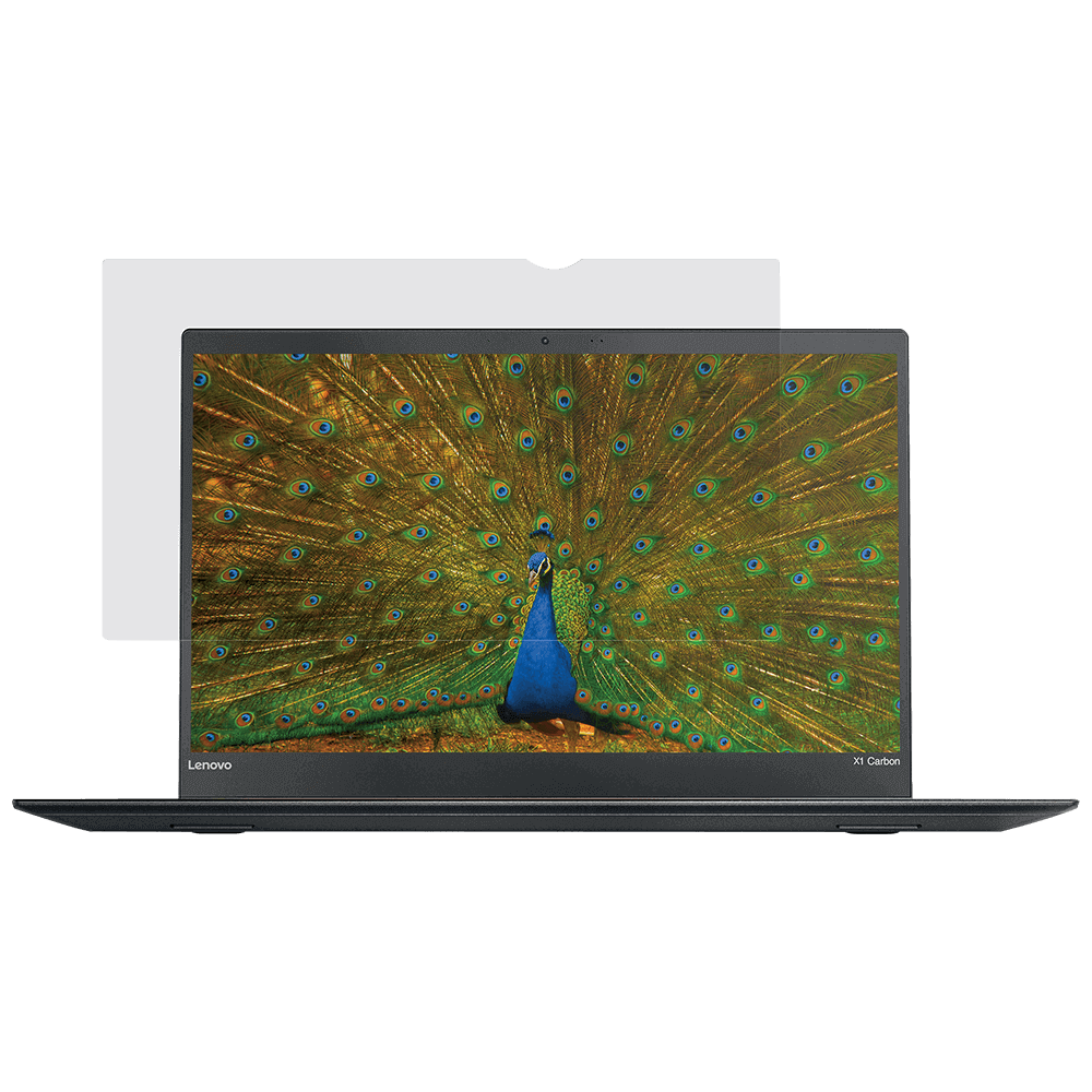 Lenovo Filtre de confidentialite 3M pour ordinateur portable Lenovo 14,0 po W9