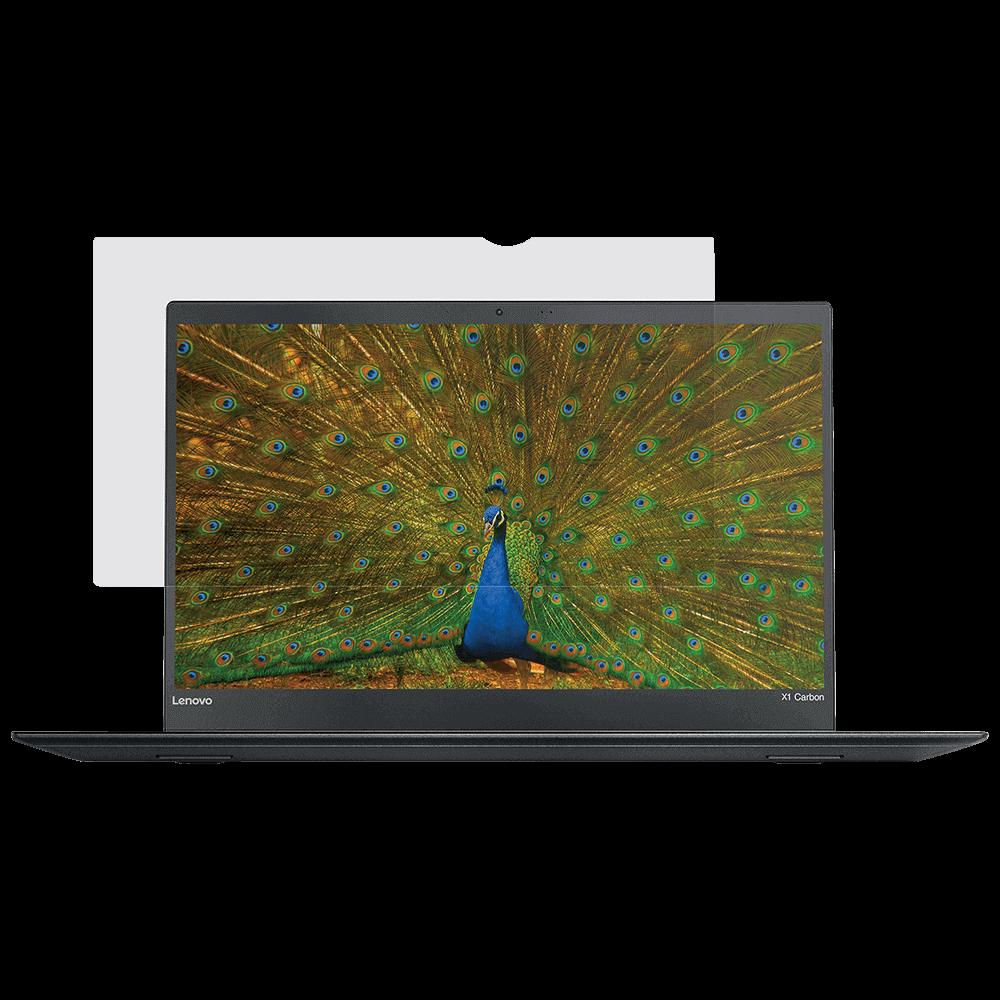 Lenovo Filtre de confidentialite 3M pour ordinateur portable Lenovo 12,5 po W9