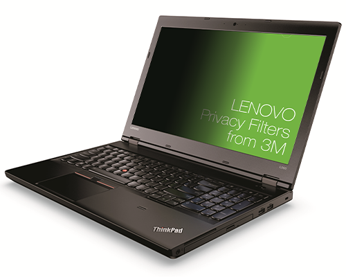 Lenovo 15.6-inch W9 Laptop Privacy Filter from 3M