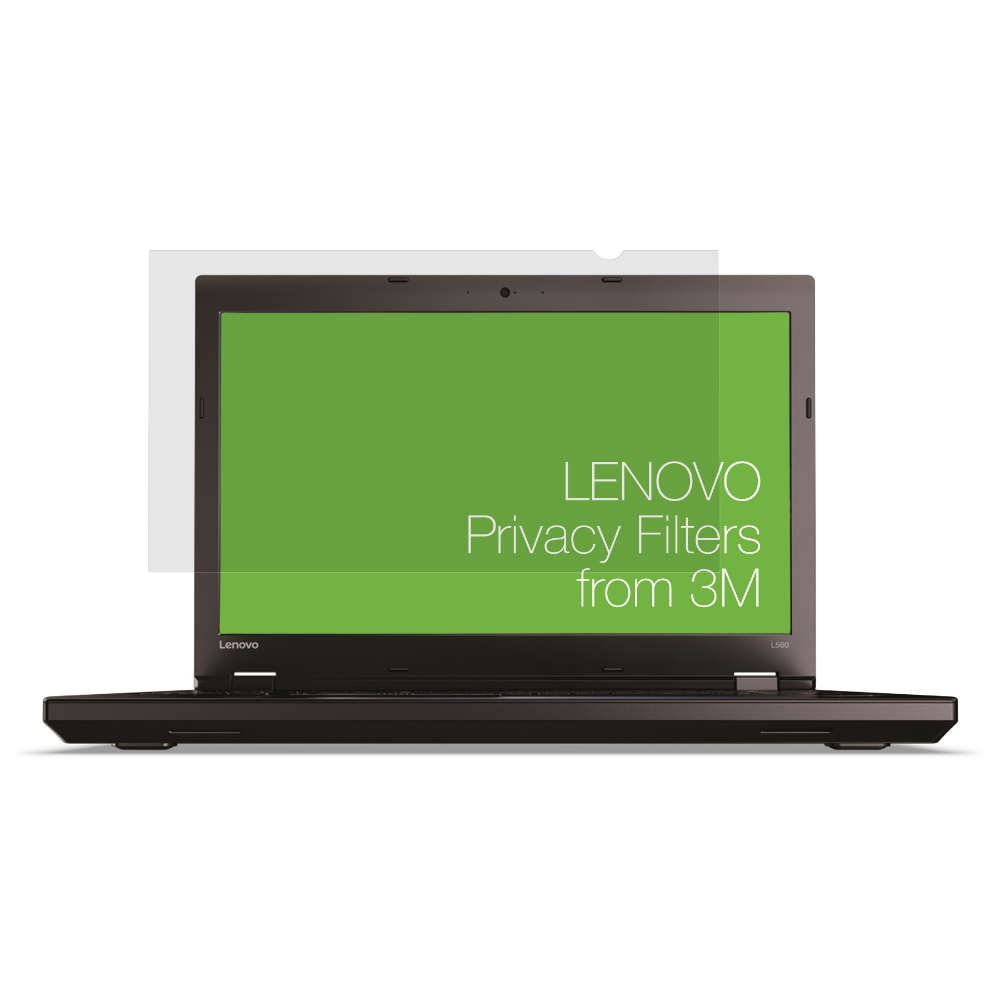 Lenovo Privacy Filter 1