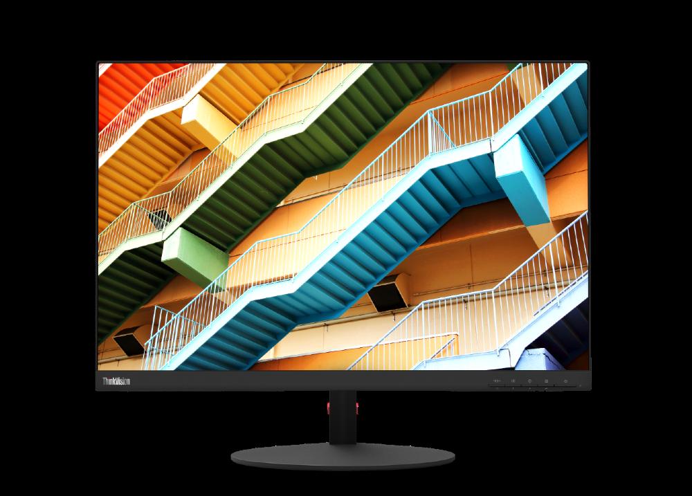 ThinkVision T25m-10 25 inch 16:10 USB type-C Monitor