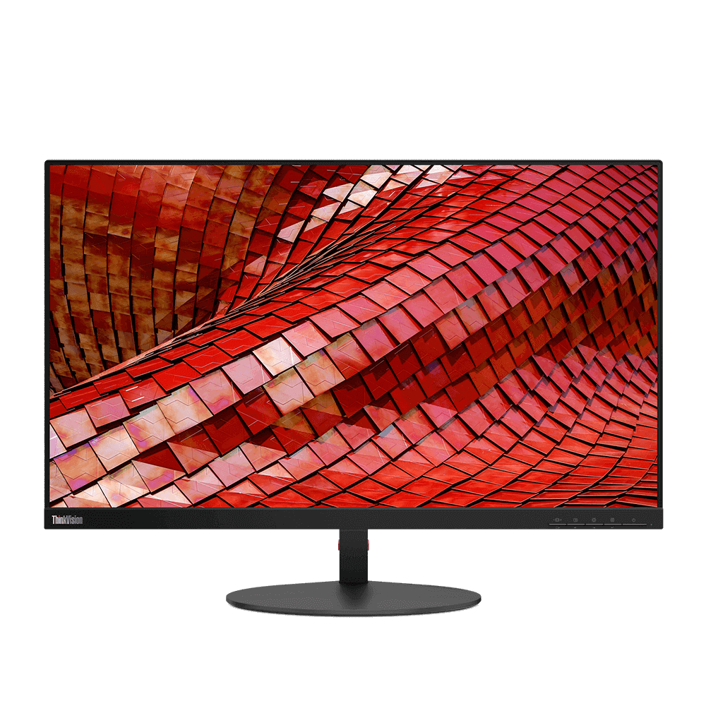 Lenovo ThinkVision T27i-10 27 inch Wide Full HD Monitor