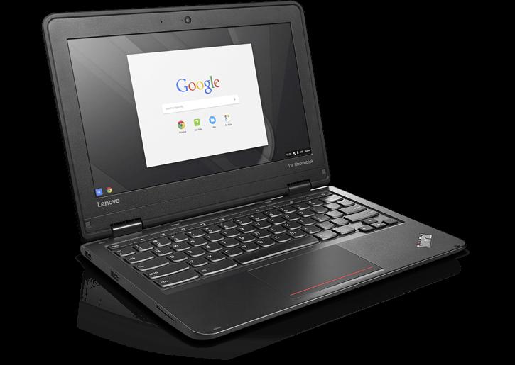 Chromebook 11e (3e génération)