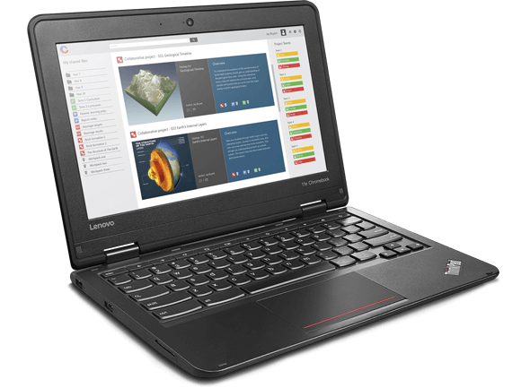Thinkpad 11e Chromebook 11 6 Quot Student Laptop Lenovo Canada