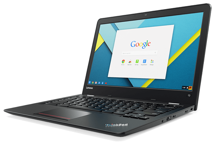 ThinkPad 13 Chromebook