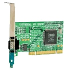 Brainboxes Full height Universal PCI 1 x RS232