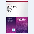 McAfee VirusScan Plus 2014 - 15 months (Electronic Download) - French