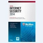 McAfee Internet Security 2014 - 24 months (Electronic Download) - French
