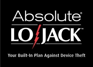 Absolute LoJack International 1 Year (Electronic Download)