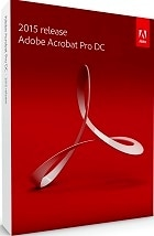 Adobe Acrobat Professional DC (Electronic Download)