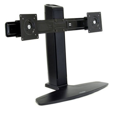 "Ergotron Neo-Flex® Dual LCD Lift Stand (24"" Monitor)"