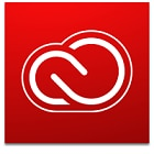 Adobe Creative Cloud All Apps plan - 1 Year Membership (Electronic Download)