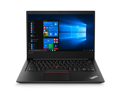 ThinkPad E480 - i5 Windows 10 Pro 16GB 256GB SSD