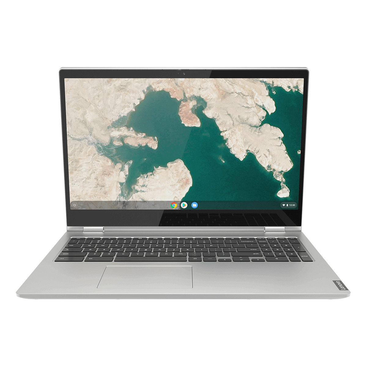 Chromebook C340 15 - Mineral Grey