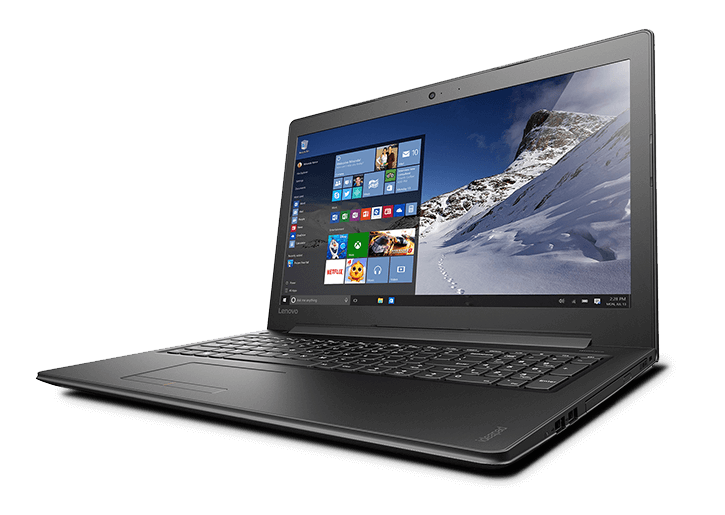 IdeaPad 310 Touch (15