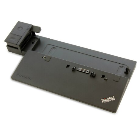 ThinkPad Basic Dock - 90W US / Canada / Mexico