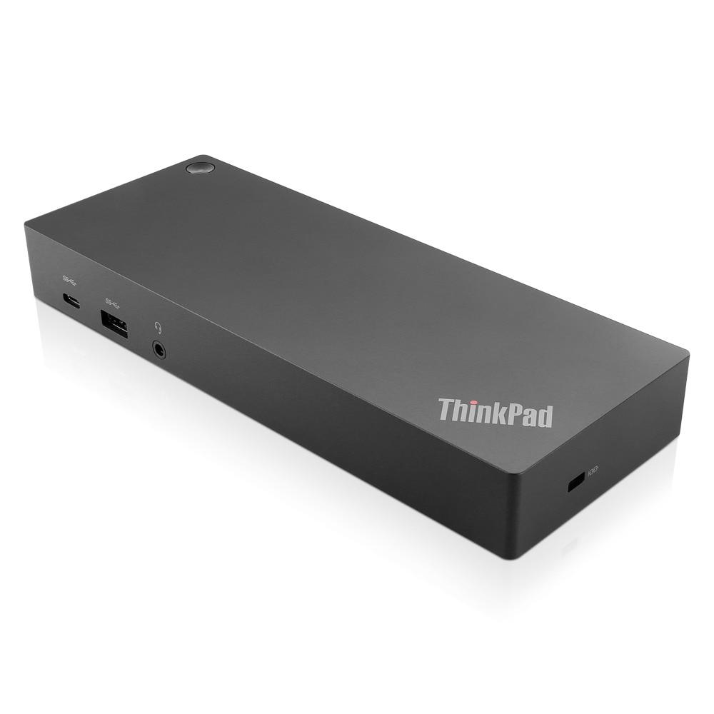 ThinkPad ハイブリッド USB Type-C/USB Type-A ドック(40AF0135JP)