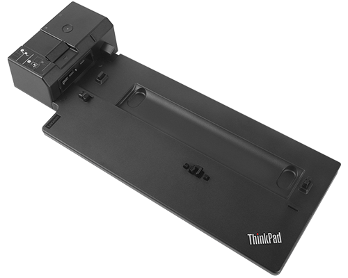 ThinkPad Basic Docking Station (American Standard Plug)