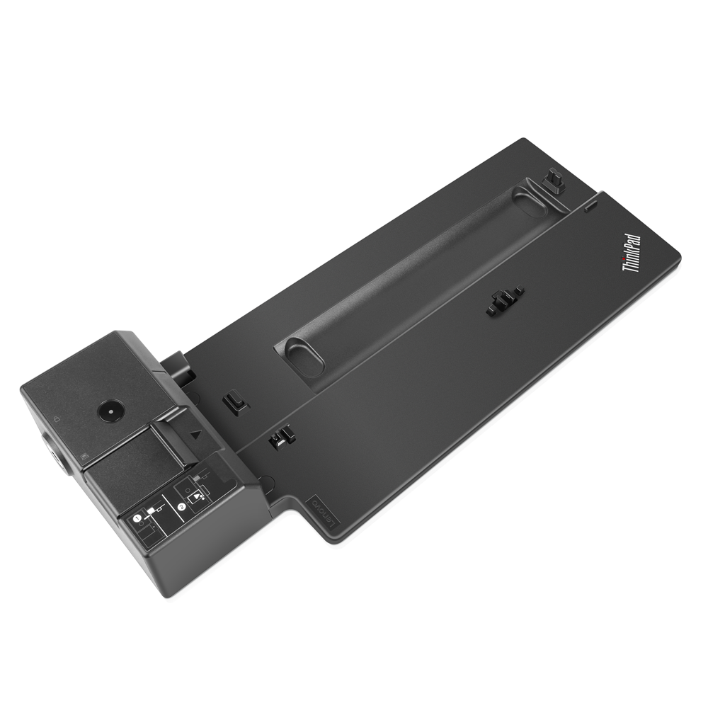 Thinkpad Basic Docking Station American Standard Plug