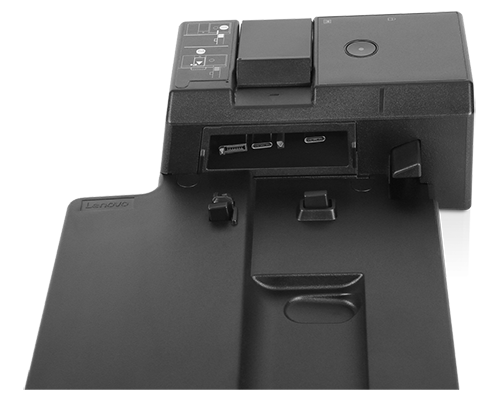 ThinkPad Pro Docking Station (Shuko/European Standard Plug Type C)