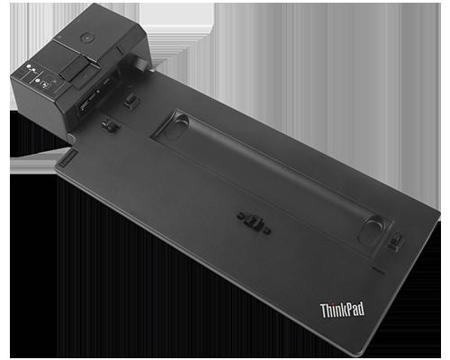 Station d'accueil ThinkPad pro (prise standard américaine)
