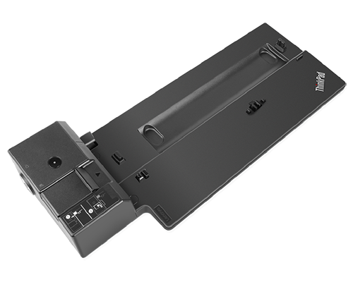 ThinkPad Ultra Docking Station (European Standard Plug)