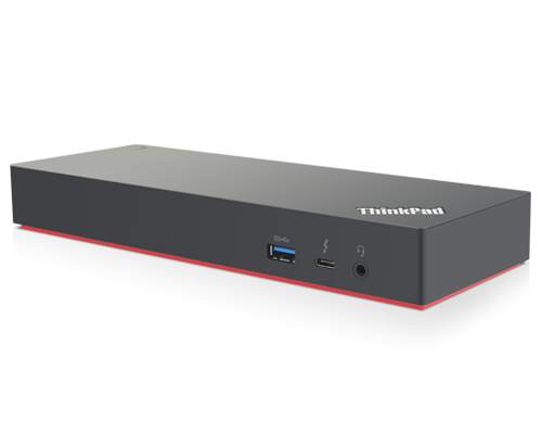 ThinkPad Thunderbolt  Dock 2