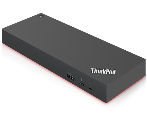 ThinkPad Thunderbolt 3 Dock Gen 2 - US