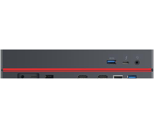 ThinkPad Thunderbolt3 Dock Gen 2 - É.-U.