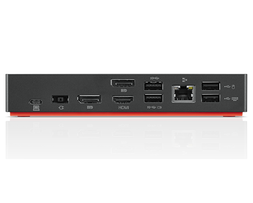 ThinkPad USB-C Dock Gen 2